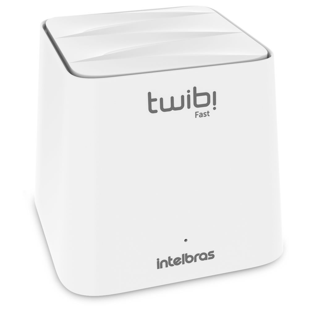 Roteador Wireless Mesh Dual Band Twibi Fast Intebras