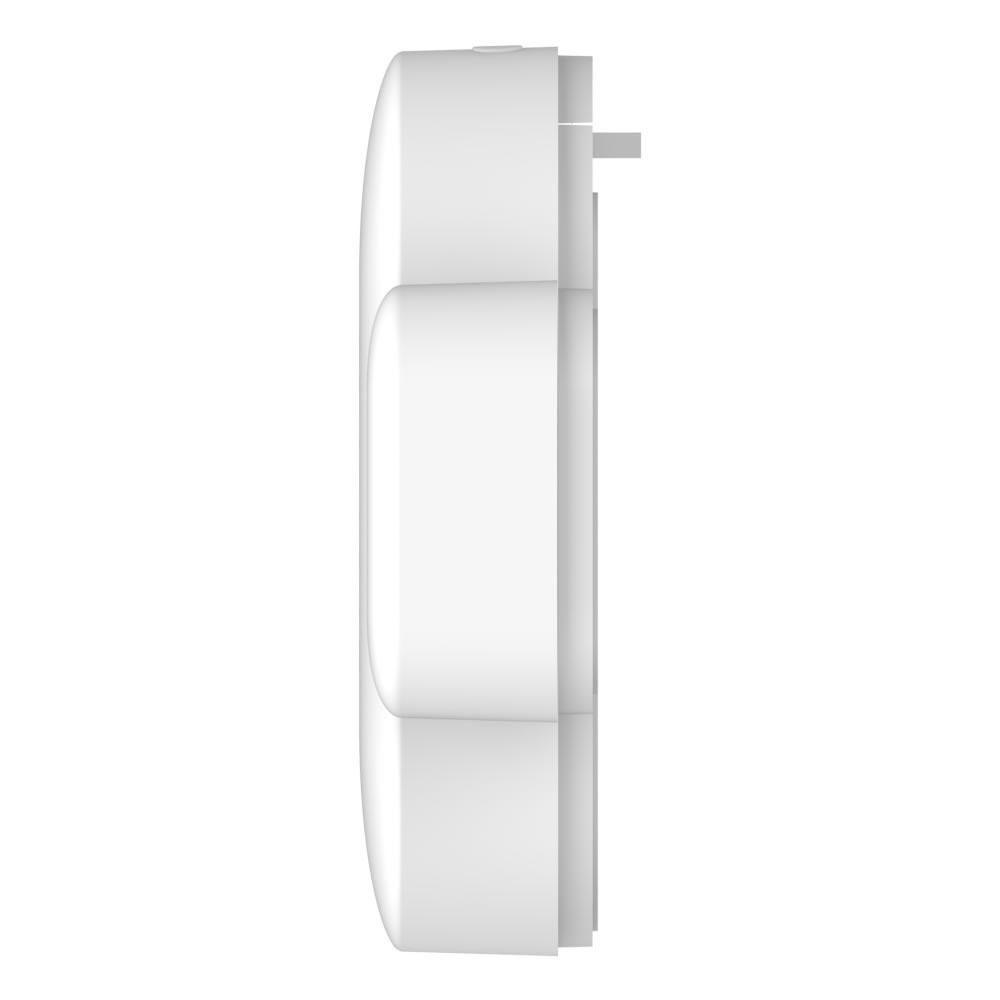 Sensor de Abertura Sem Fio de Porta e Janela Smart ISA 1001 Intelbras