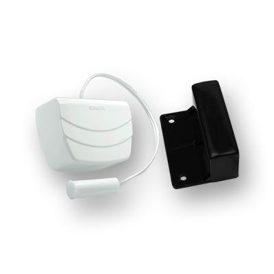 Sensor de Abertura Sem Fio Porta de Aço 150m SHC 3.0 JFL
