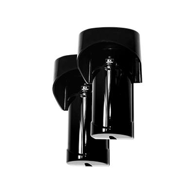 Sensor de Barreira Ativo Duplo Feixe 60m IRA 260 Digital JFL