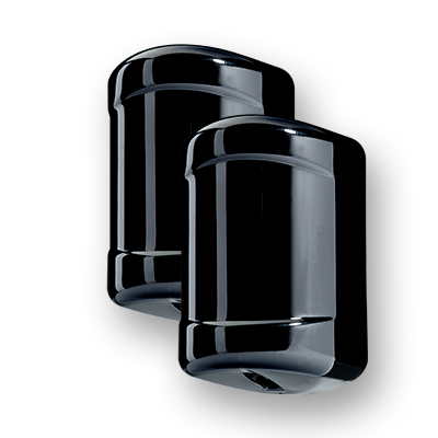Sensor de Barreira Infra Ativo Feixe Único 60m IRA 50 JFL