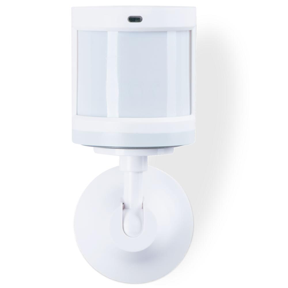 Sensor de Movimento e Luminosidade Sem Fio ASM 3001 Intelbras