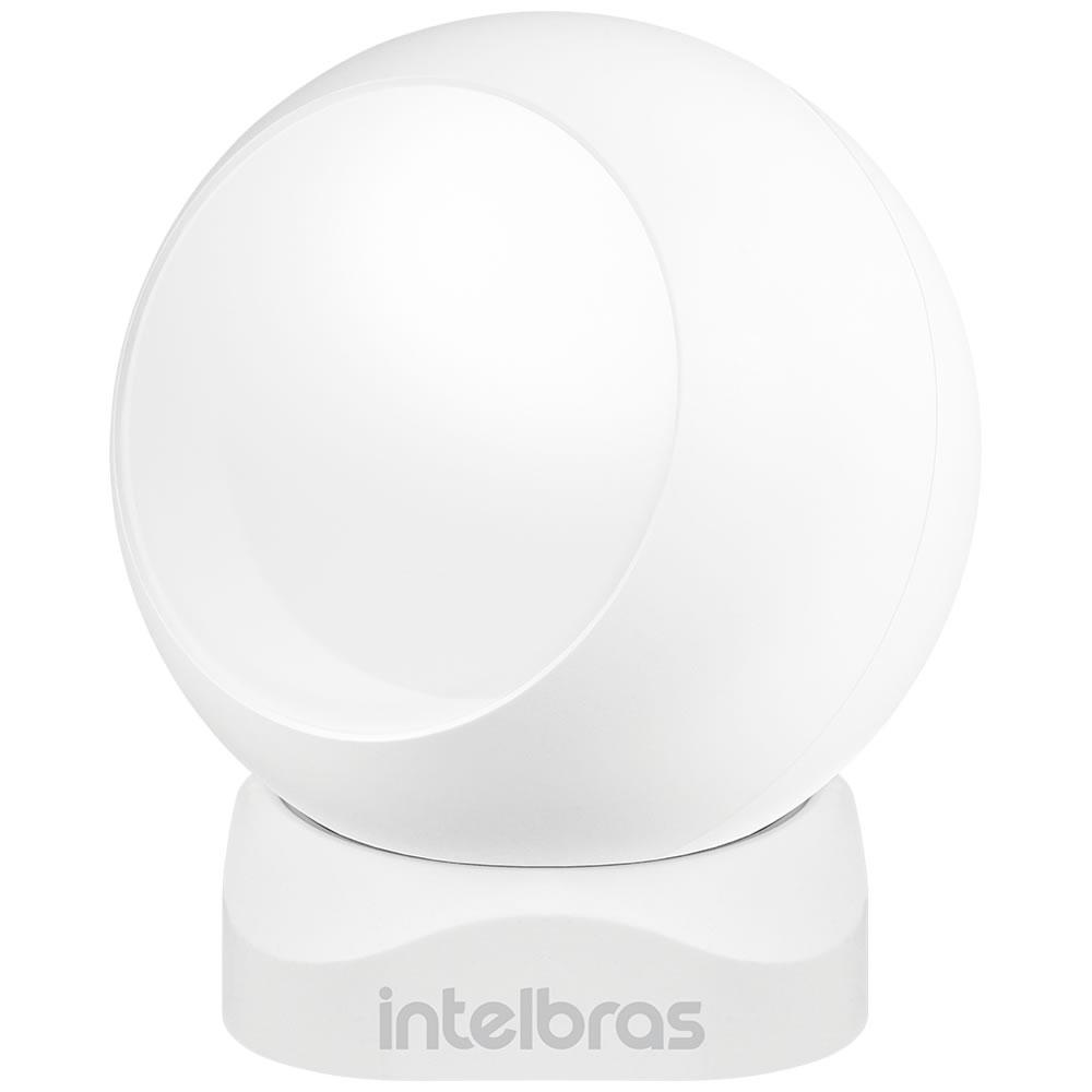 Sensor de Movimento Smart Sem Fio ISM 1001 Intelbras