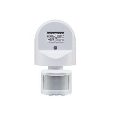 Sensor De Presença Sobrepor Parede ESP 180 AE Intelbras