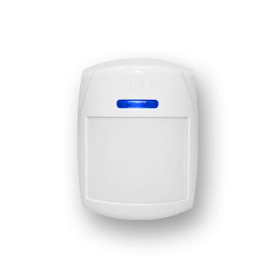Sensor Passivo Infra Com Fio Para Alarme 14m 90º DS 410 JFL