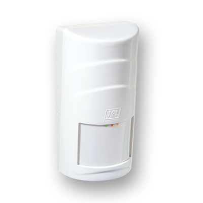 Sensor Passivo Infravermelho Para Alarme DUAL TEC 550 JFL