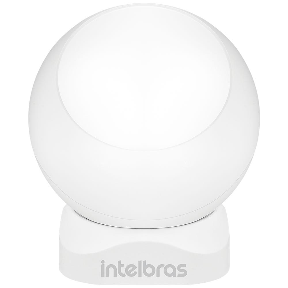 Sistema de Segurança Smart Sem Fio ISS 1001 Intelbras