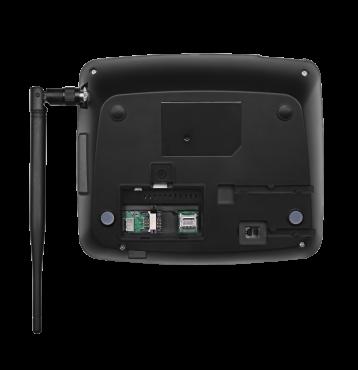 Telefone Celular Rural GSM Desbloqueado com 3G CF 6031 Intelbras