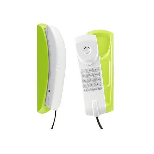 Telefone De Mesa e Parede Tc 20 Verde - Intelbras
