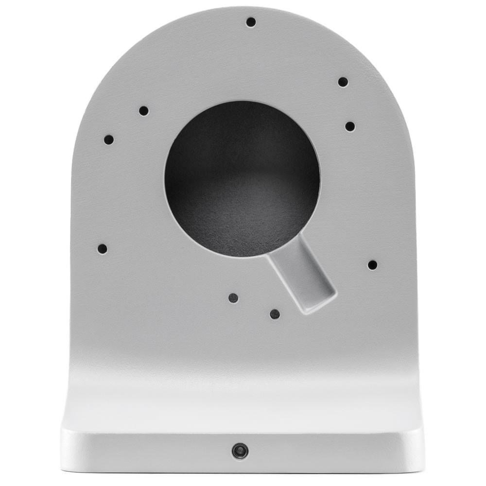 Caixa de Passagem Alumínio para Câmeras Dome Uso Interno VBOX 3000 D Intelbras