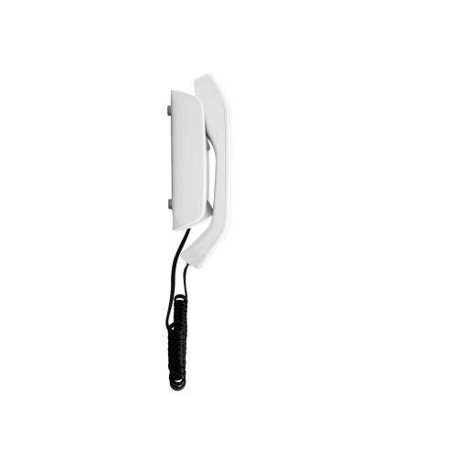 Módulo Interno Adicional Com Monofone Para Vídeo Porteiro IVR 1010 - IVR 1010 IN - Intelbras