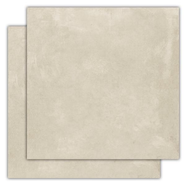 Concrete Almond 120x120