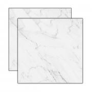 Santorine Polido 84x84 cm <br /><b>R$ 93,00 M² </b><br />Cx 2,80 M² <b> R$ 260,40</b>