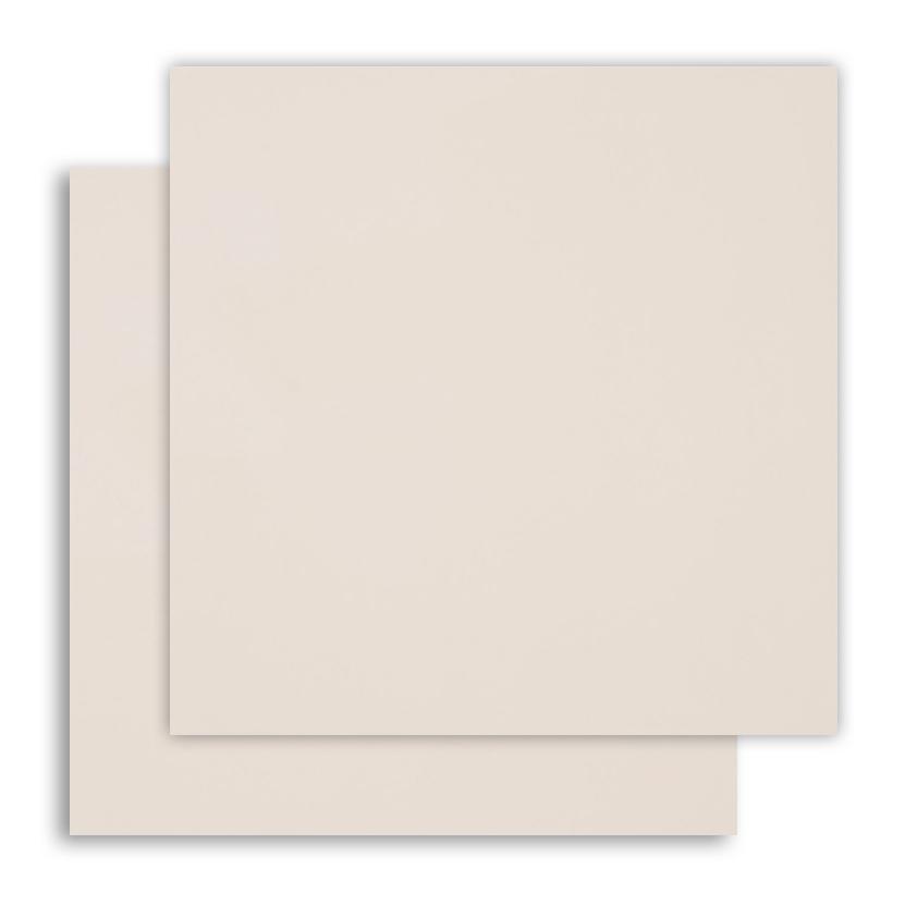 Specchio Bianco 100X100