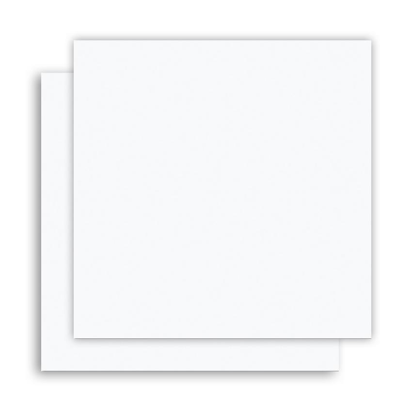 Microcristalli Branco 80X80