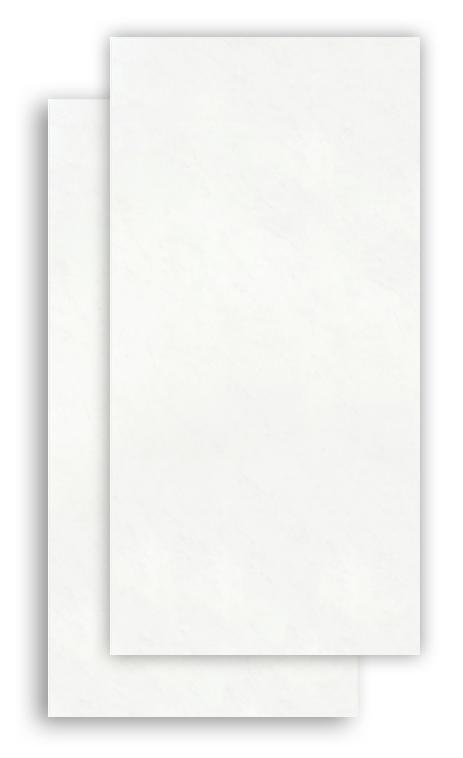 Slim Modena Bianco 180X90