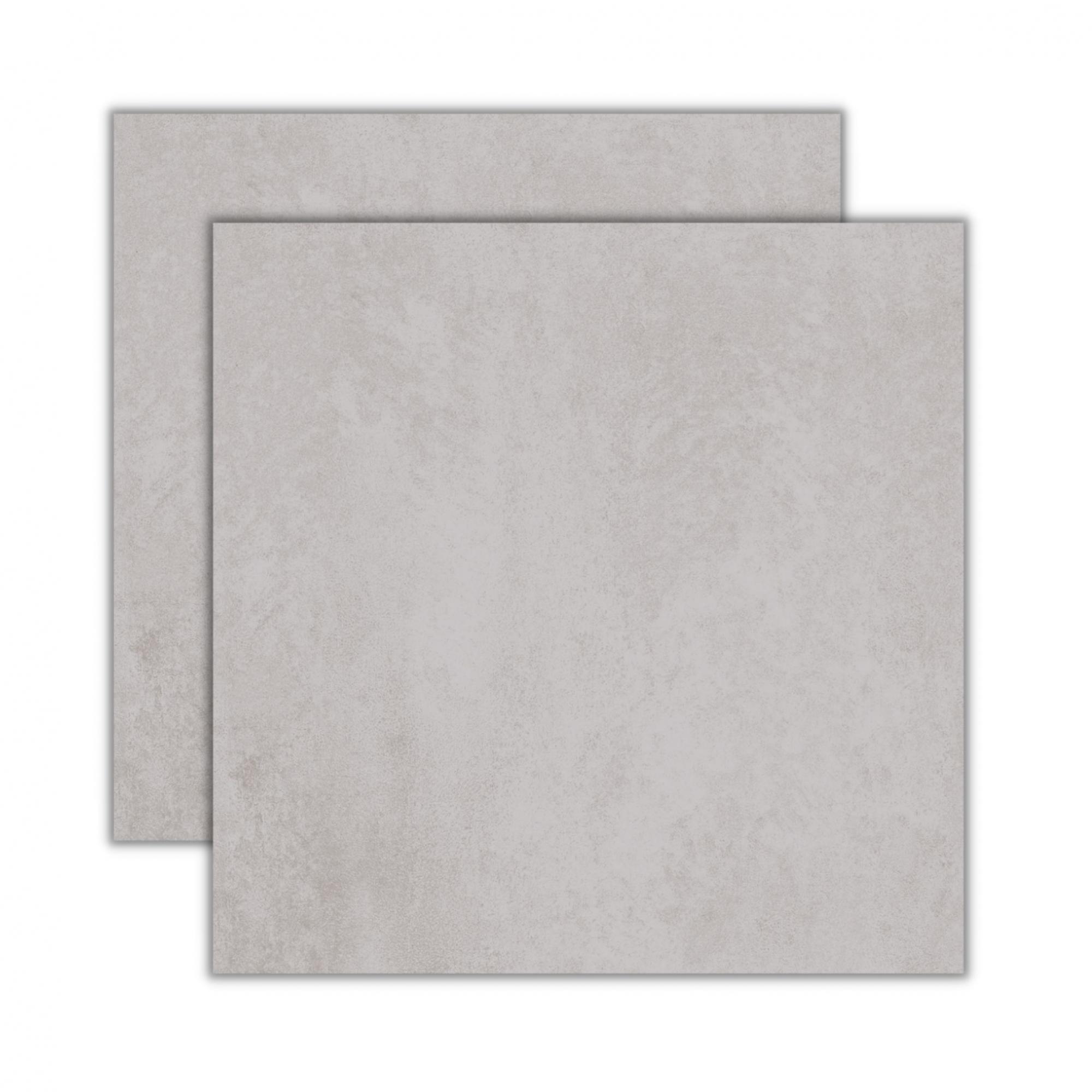 Cemento Grigio 60x60cm<br> <b>R$ 45,90M² </b><br>Cx 2,15 M² &#10132;<b> R$ 98,69</b>