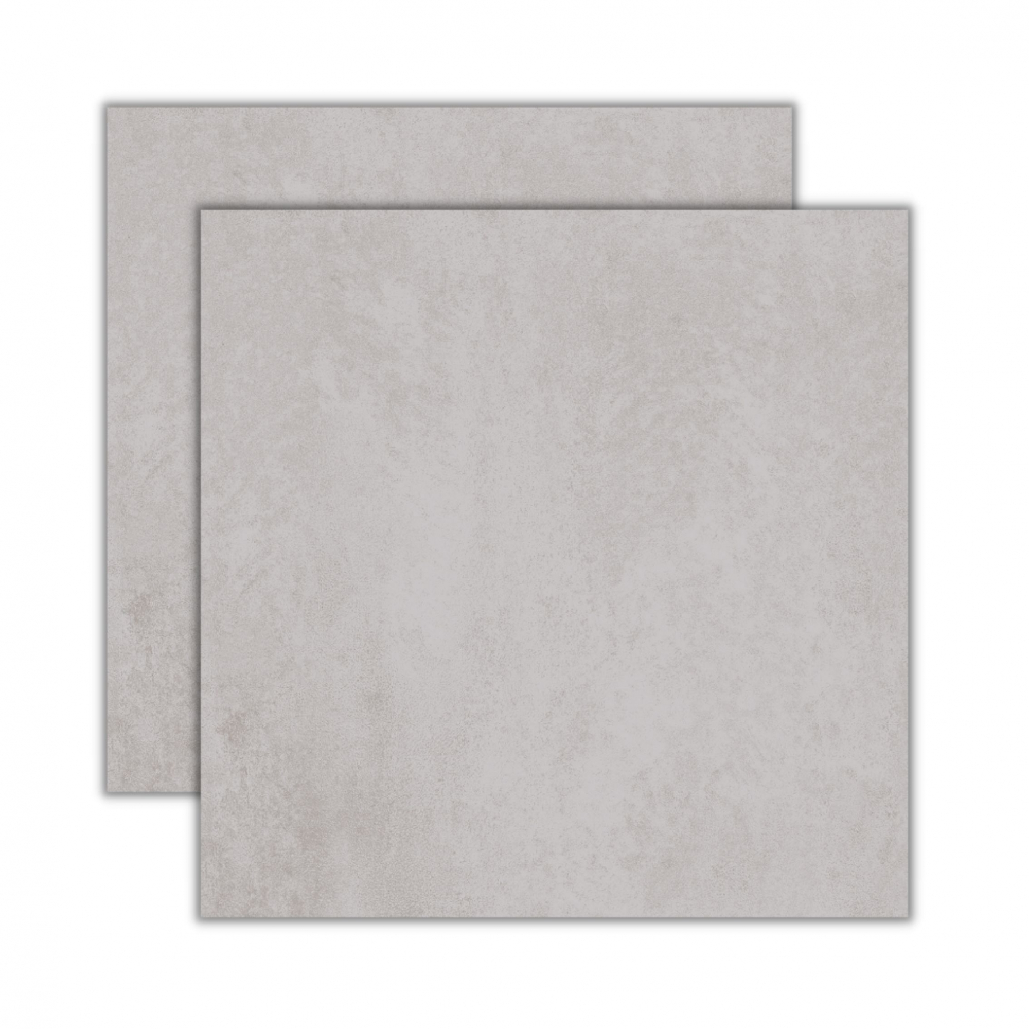 Cemento Grigio AD4 60x60cm<br><b>R$ 48,60 M²  </b> <br> Cx 2,15M² <b>&#10132; R$ 104,49</b>