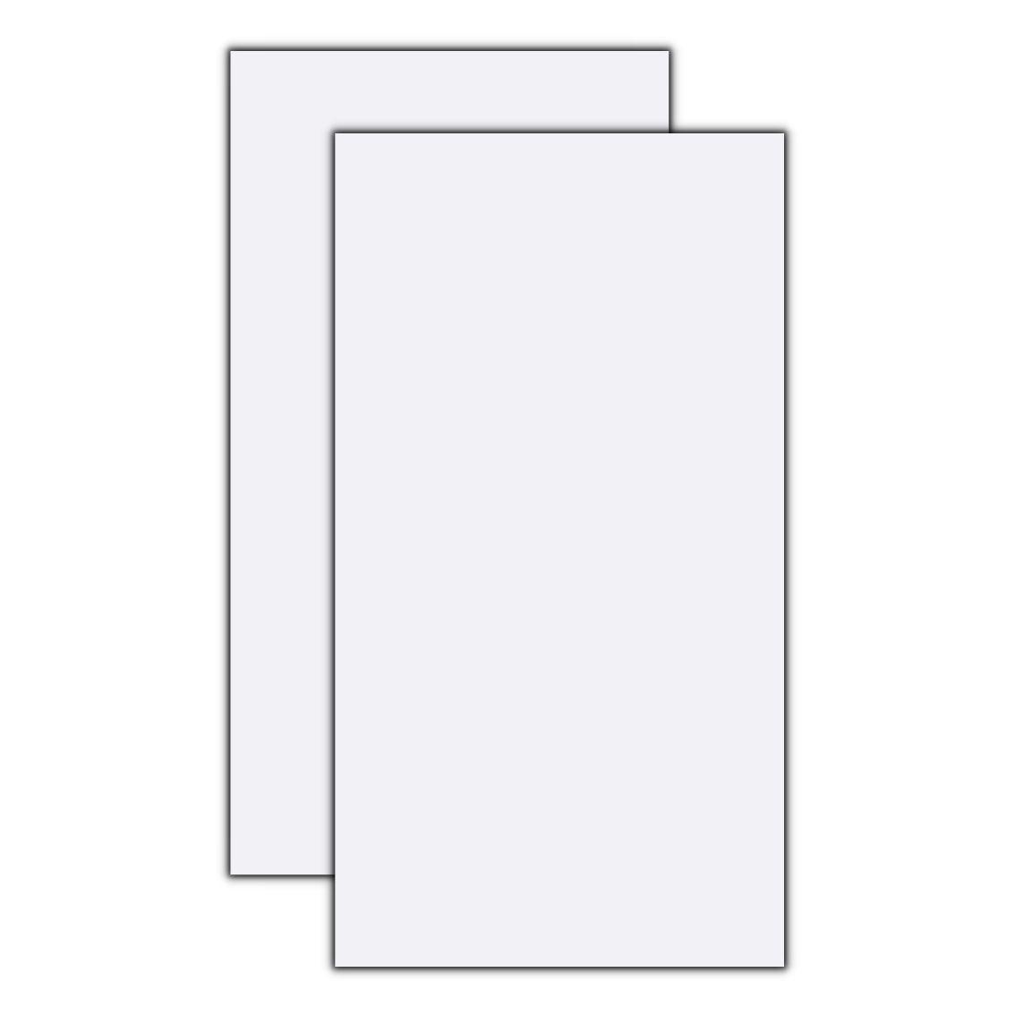 Evidence Bianco 35x70 cm <br /><b>R$ 64,90 M² </b><br />Cx 1,96 M² <b> R$ 127,20</b>