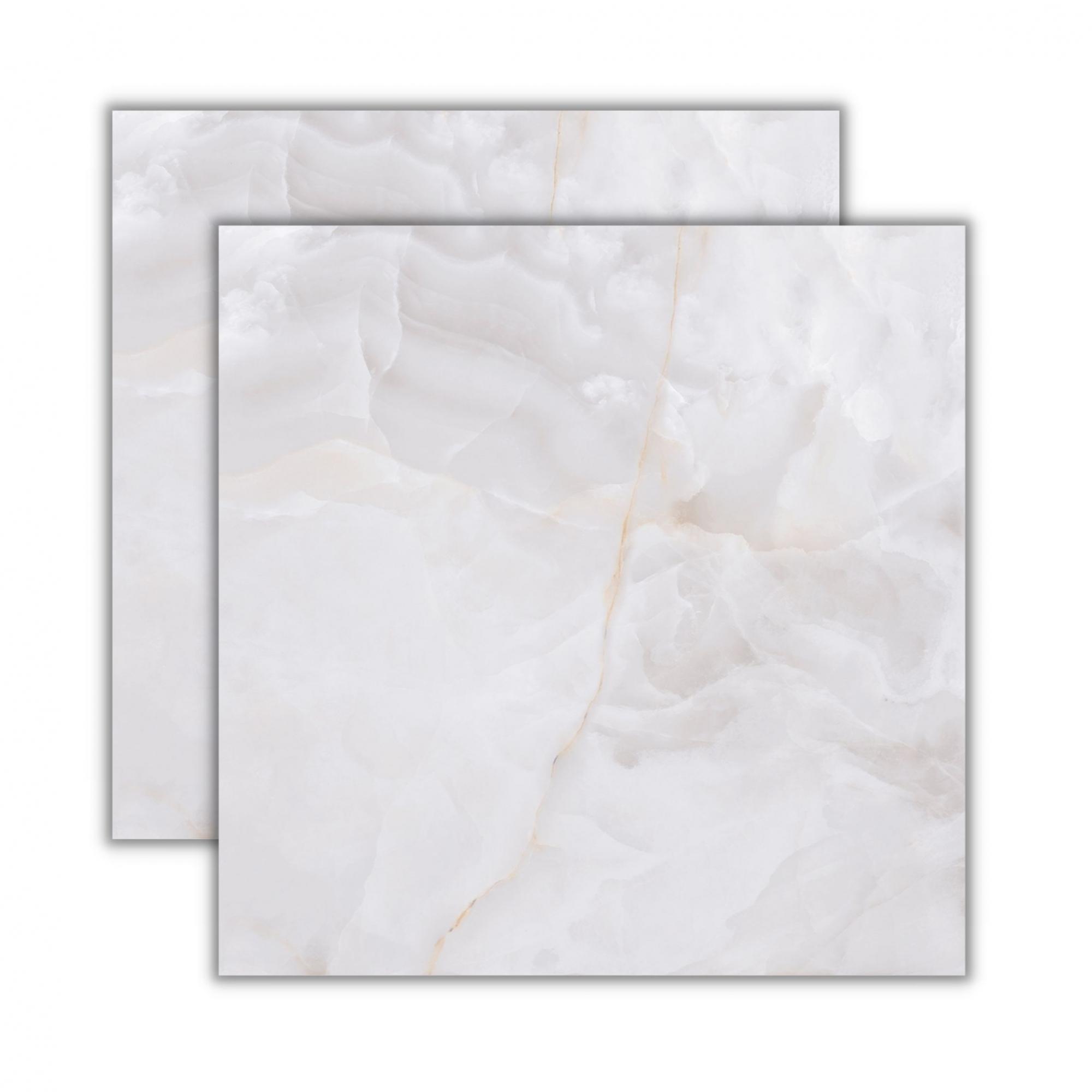 Onix Satin 90x90cm<br /><b>R$ 91,30 M² </b><br />Cx 2,40M² <b> R$ 219,12</b>