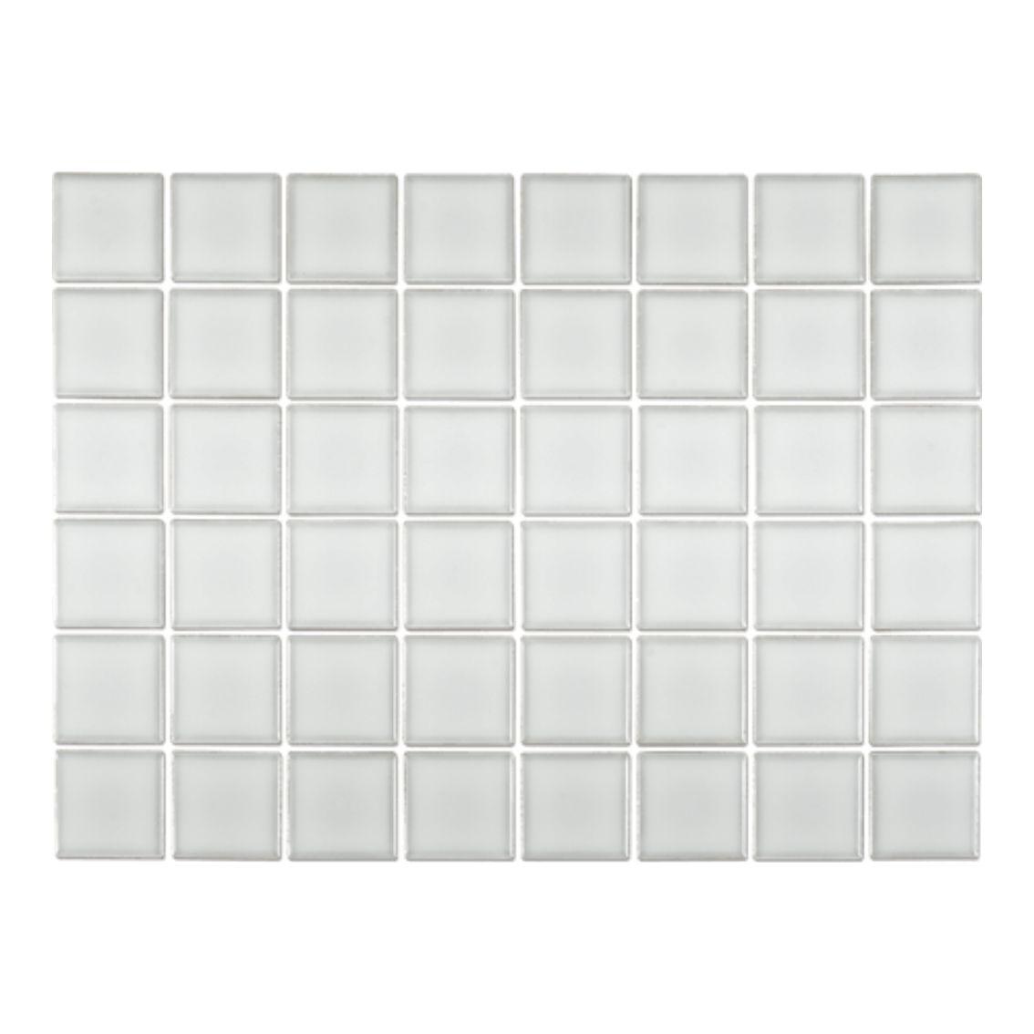 Pastilha Branco Araruama 5x5 cm <br /><b>R$ 118,00 M² </b><br />Cx 1,08 M² <b> R$ 127,44</b>