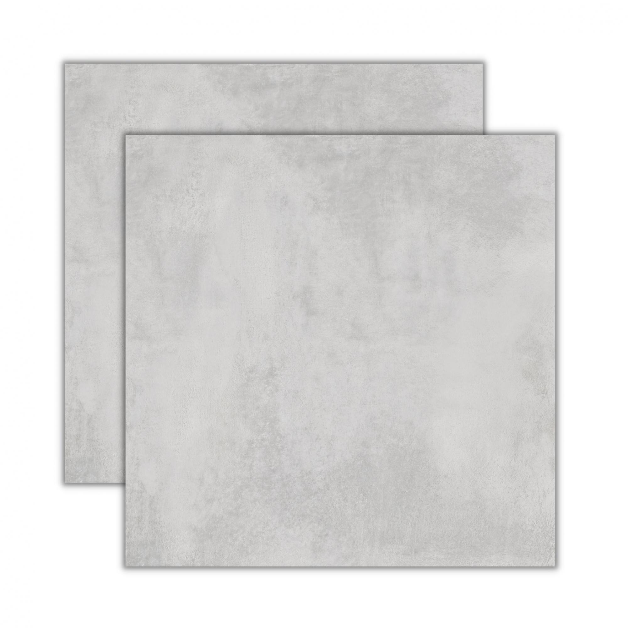 Studio Grey 90x90cm <br /><b>R$ 78,00 M² </b><br />Cx 2,40 M² <b>  R$ 187,20</b>