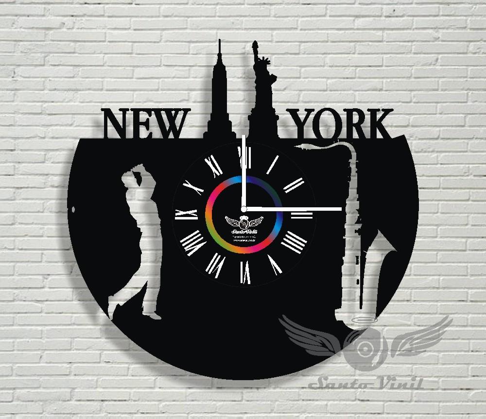 VINIL NEW YORK  - DESIGN CRIATIVO