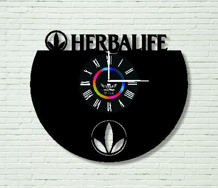 VINIL HERBALIFE  - DESIGN CRIATIVO