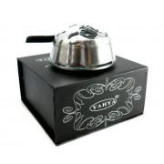 Controlador de calor para narguile marca YAHYA. Medida padrão para fornilhos funil (7,5cm de diâmetro).