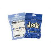 Filtro ALEDA para Cigarros. Tamanho Slim Extra Long 6 x 22MM. Pacote com 150 unid.