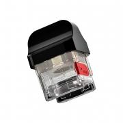 Pod de reposição (cartucho para juice / standard cartridge) para vape SMOK RPM 4,3 ml (sem a coil) - 1 unid.