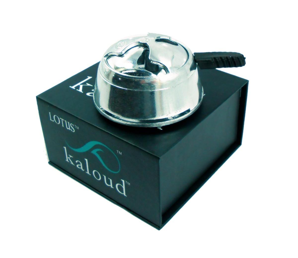 1 Controlador Kaloud Lotus + 1 Rosh Samsaris Vitria + Brinde