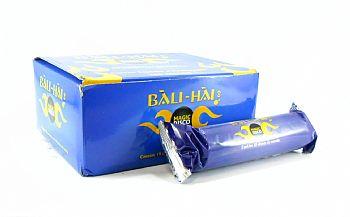 Carvão para Narguile Bali Hai AZUL Magic Disco - Caixa com 100 unidades