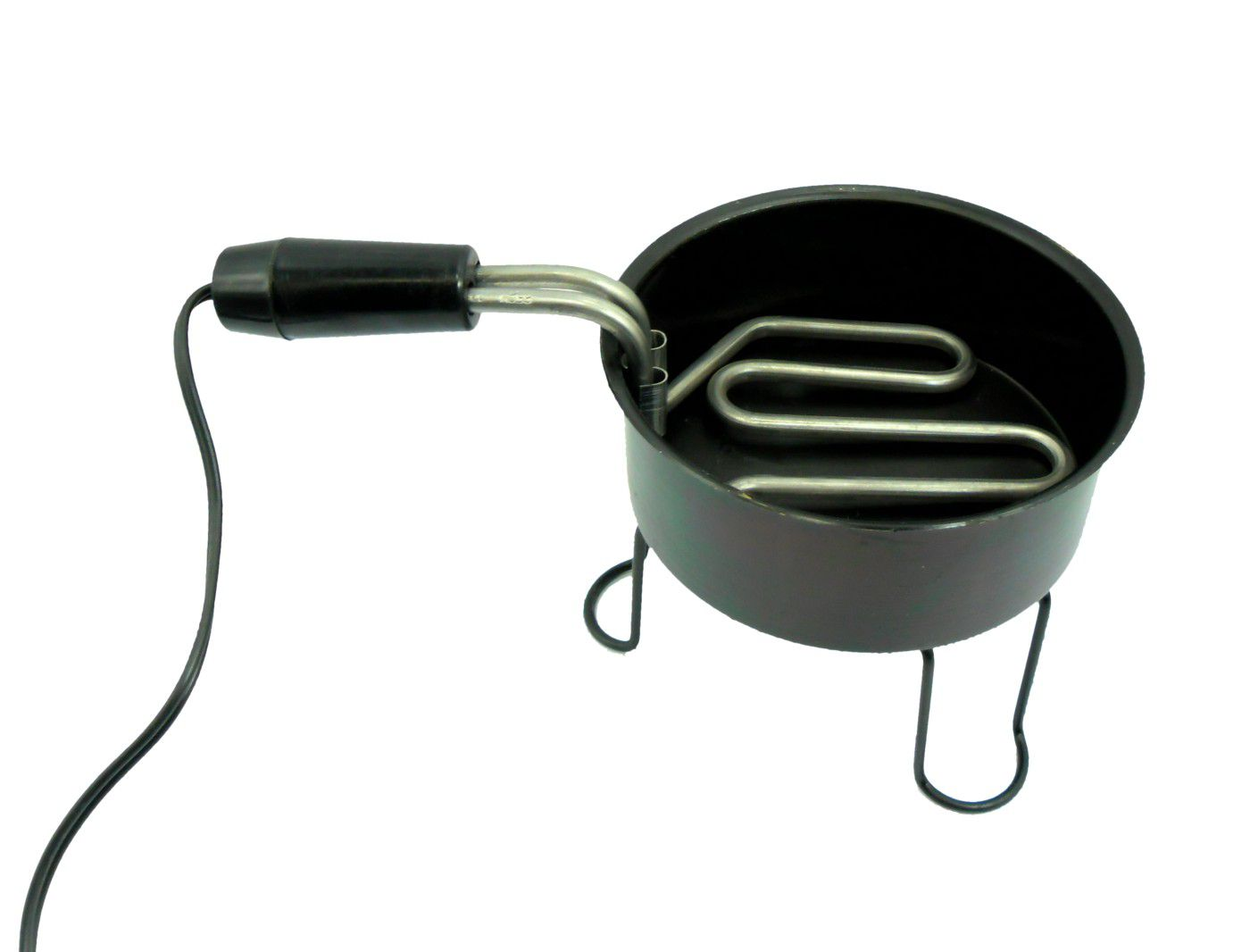 Controlador de calor (Kaloud) Yahya, Samsaris Vitria, mangueira c/piteira,fogareiro,pinça