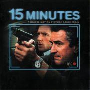 15 Minutos - 15 Minutes Tso - Cd Nacional