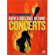 25 Th Anniversary - Rock Roll Hall Of Fame - DVD