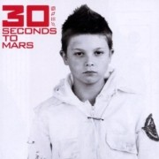 30 Seconds to Mars - 30 Seconds to Mars - CD IMPORTADO