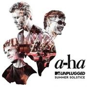 A-HA - Mtv Unplugged: Summer Solstice - Dvd Importado