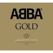 Abba - Gold 40th Anniv. 3cd