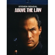 Above the Law - Blu ray Importado