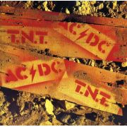 AC/DC - TNT [Import] - CD IMPORTADO