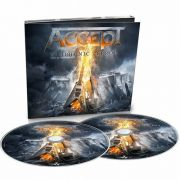 Accept Symphonic Terror: Live At Wacken 2017 - 2 Cds Importados
