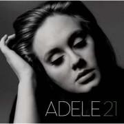 Adele - 21 - Cd Nacional