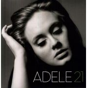 Adele - 21 - Lp Importado