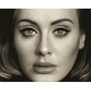 Adele - 25 - Lp Importado