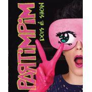 Adriana Calcanhotto - Partimpim Dois E Show - Blu Ray Nacional