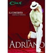 Adriano Celentano - Adriano live (+booklet)