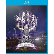 Aerosmith  - Rocks Donington 2014 - Blu Ray
