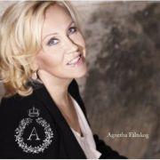 Agnetha Faltskog - A - Cd Importado
