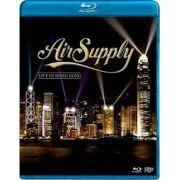 Air Supply - Live In Hong Kong - Blu Ray